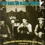 CD - VA - Rough & Rowdy Hillbilly Of The 1930's Vol. 3