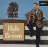 LP - Hylo Brown - Sings Bluegrass Songs That Wonderful, Old-time Way