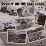 LP - VA - ROCKIN ON THE RACE TRACK
