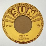 Single - Tommy Blake - Sweete Pie / I Dig You Baby