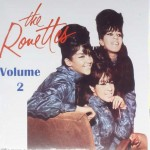 LP - Ronettes - Vol. 2