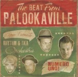 CD - Beat From Palookaville - Numero Uno