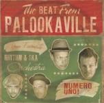 CD - Beat From Palookaville - Numero Uno