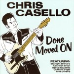 CD - Chris Casello - Done Moved On