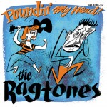 CD - Ragtones - Poundin' My Head!