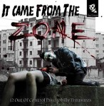 LP - VA - It Came From The Zone