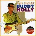 CD - Buddy Holly - The Great Buddy Holly