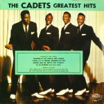LP - Cadets - Greatest Hits