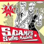 CD - Scamps - Swing Machine
