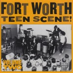 LP - VA - Fort Worth Teen Scene Vol. 2
