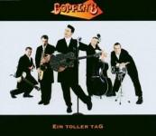 CD - Boppin' B - Ein Toller Tag