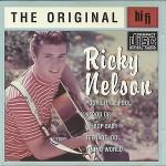 CD - Ricky Nelson - The Original