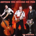 CD - River Boys - Setting The Woods On Fire