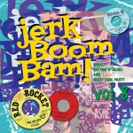 LP - VA - The Jerk Boom! Bam! Vol. 8