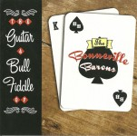 CD - Bonneville Barons - The Guitar & Bull Fiddle of…