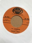 Single - Cousin Leroy - I'm Lonesome , Up The River