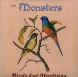 LP - Monsters - Birds eat Martians