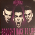 CD - Nekromantix - Brought Back To Life