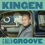 CD - Kingen - It's All About Groove