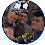 LP - Guana Batz - Held Down At Last