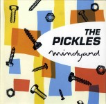 LP - Pickles - Mindyard