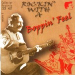 CD - VA - Rockin' With A Boppin' Feel Vol. 2