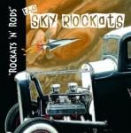 CD - Sky Rockats - Rockats'n'Rods