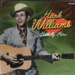 CD-4 - Hank Williams - Hillbilly Hero