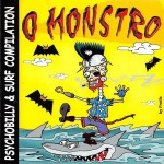 CD - VA - O Monstro