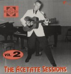 LP - VA - The Acetate Sessions Vol. 2