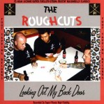 CD - Roughcuts - Looking Out My Back Door