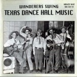CD - VA - Wanderers Swing ? Texas Dance Hall Music