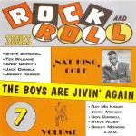 CD - VA - Rock And Roll Hits Vol. 7 - The Boys Are Jivin' Again