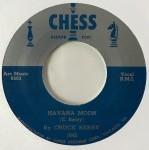 nSingle - VA - Rene Touzet - El Loca Cha Cha / Chuck Berry - Havana Moon