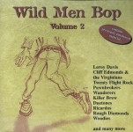 CD - VA - Wild Men Bop Vol. 2