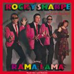 CD - Rocky Sharpe & The Replays - Rama Lama Ding Dong