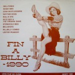 LP - VA - Fin-A-Billy 1990