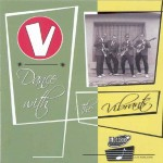 CD - Vibrants - Dance With The Vibrants