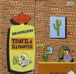 LP - King Rats - Tequila Hangover