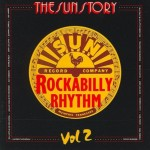 LP-2 - VA - The Sun Story Vol. 2 - Rockabilly Rhythm