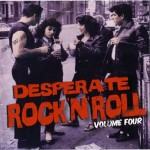 CD - VA - Desperate Rock?n?Roll Vol. 4