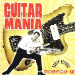 CD - VA - Guitar Mania Vol. 10