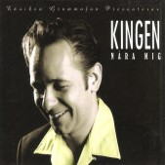CD - Kingen - Nära Mig