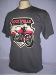 T-Shirt - Rockwells Speedshop