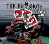 CD - Buckshots - 3 Jacks High