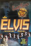 yyka - DVD - Casey Kasem's - Elvis The Echo Will Never Die