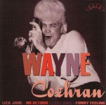Single - Wayne Cochran - Liza Jane