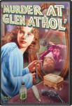 DVD - Murder At Glen Athol