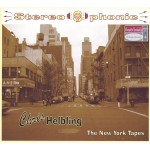 CD - Chris Helbling - New York Tapes