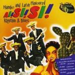 CD - VA - Ai! Si! Si! ? Mambo And Latin Flavoured Rhythm & Blues